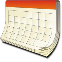 Logo projektu Mozilla Calendar