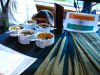 Hinduskie potrawy