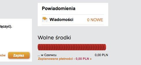 Odnośnik: 0 NOWE, tekst: w Czerwcu