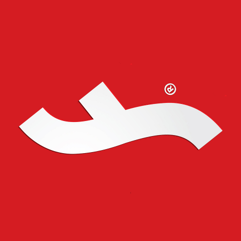 Przewrócone logo Adobe Flash Player